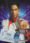 Prince - 21 Nights in London