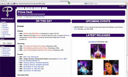 Princevault.com