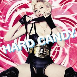 Madonna: Hard Candy (2008)