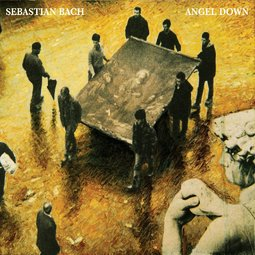 Sebastin Bach: Angel Down (2007)